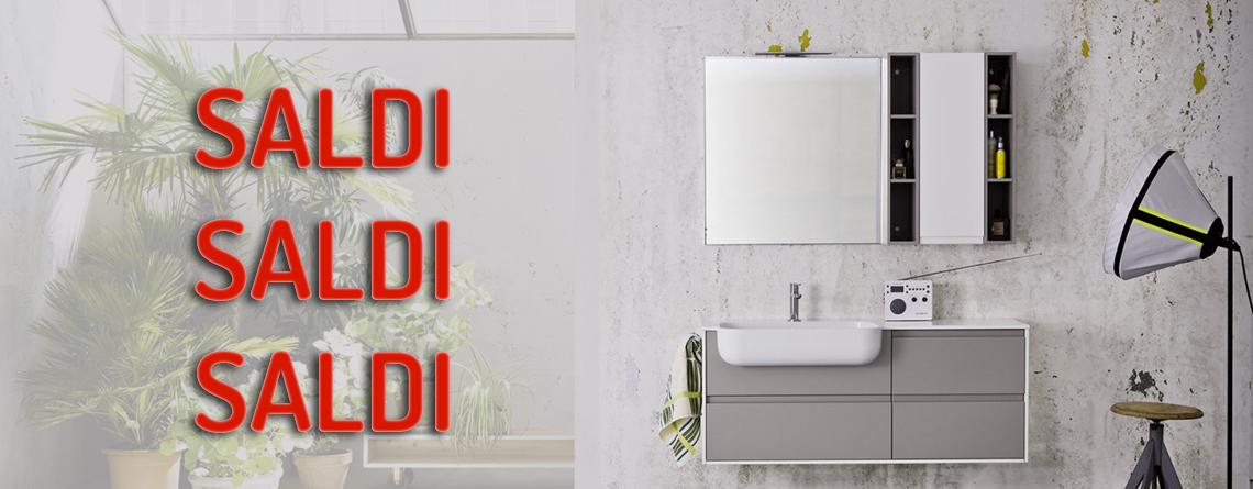 Offerte arredo bagno for Arredo bagno offerte