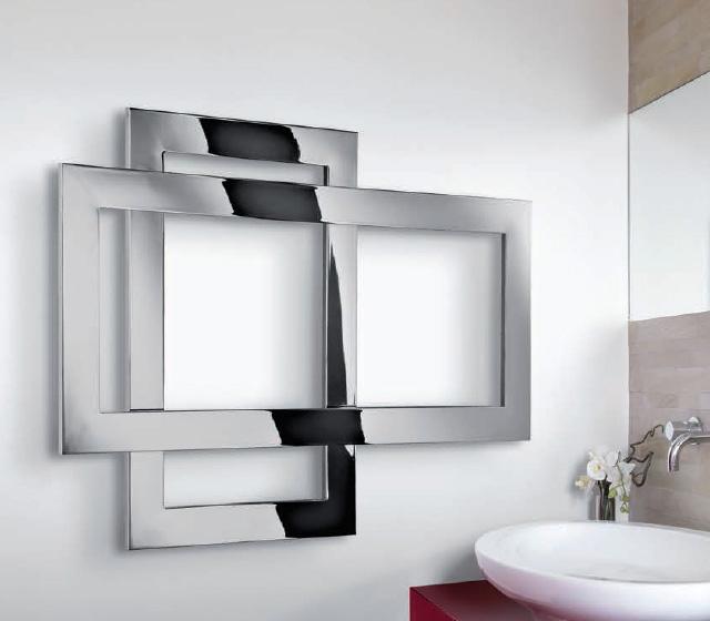 Termoarredo design originale cross q orizzontale for Design offerte