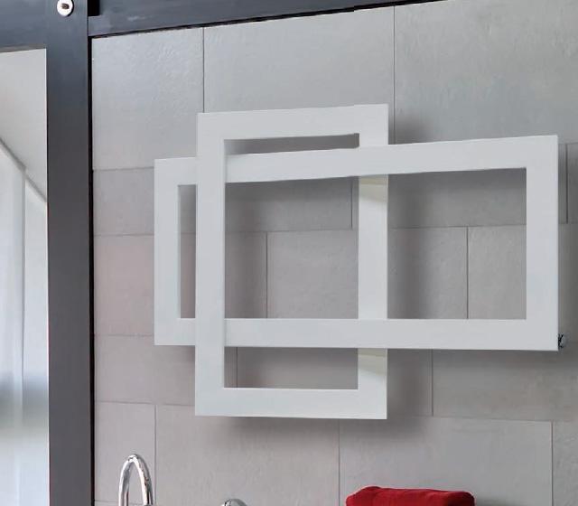 Termoarredi design e scaldasalviette d 39 arredo for Brem radiatori