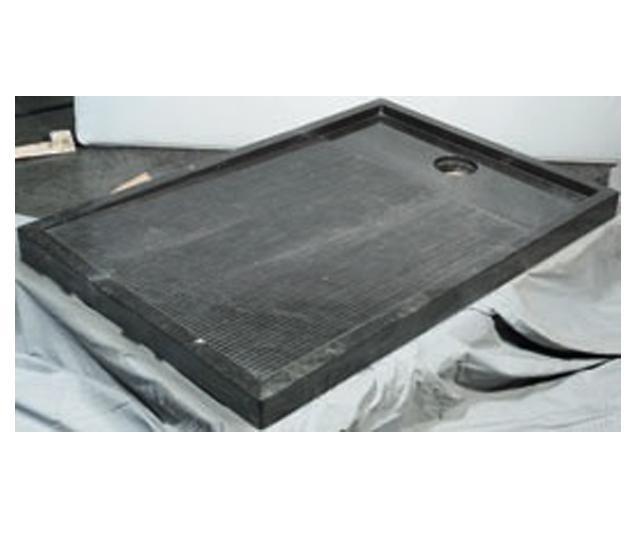 Piatto doccia nero 80x120 cm - Piatto doccia nero ...