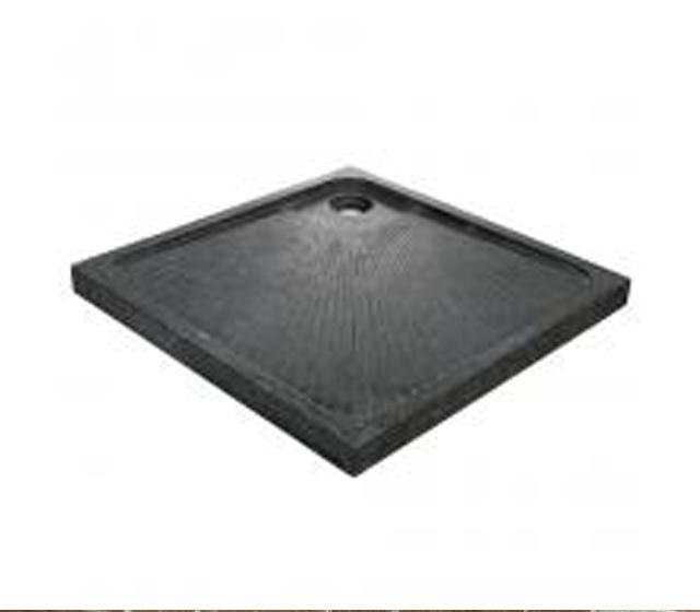 Piatto doccia nero 90x90 cm - Piatto doccia nero ...