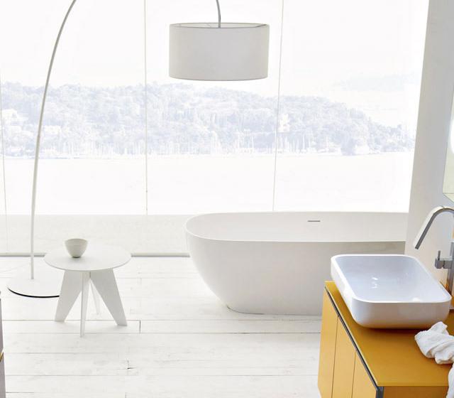 Vasca da bagno piccola bagno piccolo con vasca da bagno - Vasca bagno piccola ...