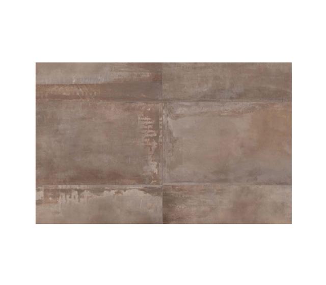 Gres Porcellanato Metallo Interno 9 Mud 60x60