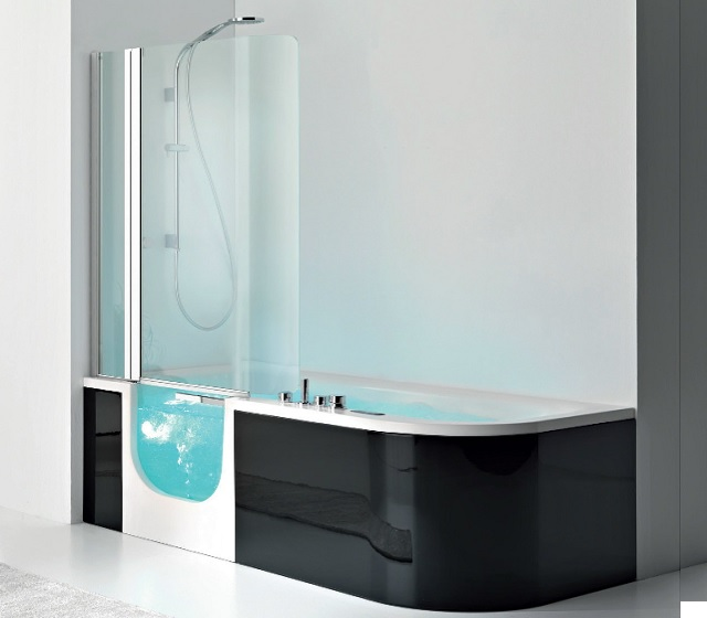 vasca da bagno con sportello for all box 5917 00 3990 00 3990 vasca da ...