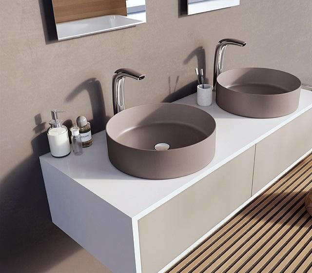 Miscelatore cascata design aria - Rubinetteria a cascata bagno ...