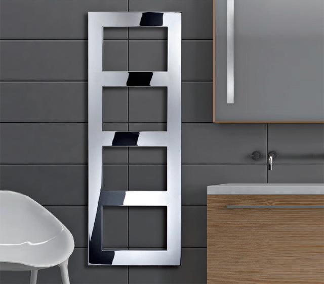 Termoarredo design originale essen verticale - Termoarredo verticale ...