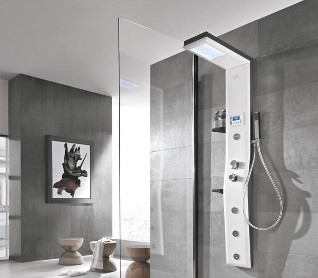 Colonna doccia multifunzione Etoile 160 Plus