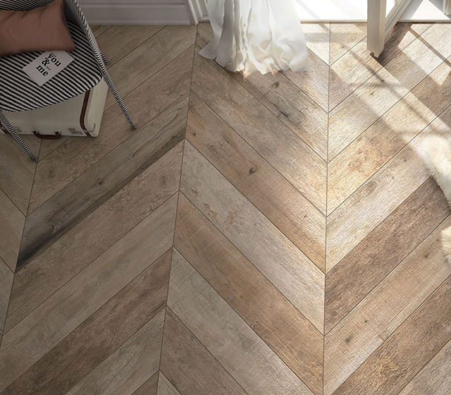 Gres Porcellanato Legno Noon Daylight Chevron