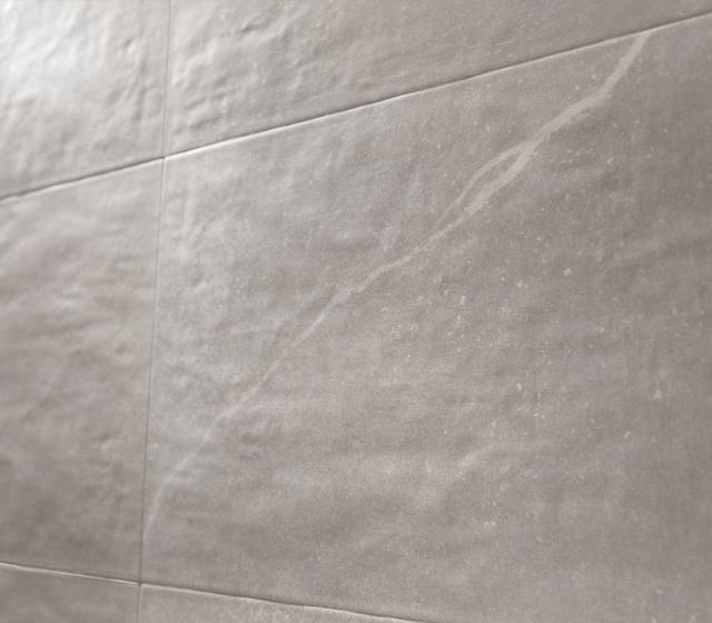 Rivestimento effetto pietra maku fap ceramiche - Piastrelle gres porcellanato effetto pietra ...