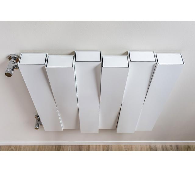 Radiatore design Piano Move 70x73 cm