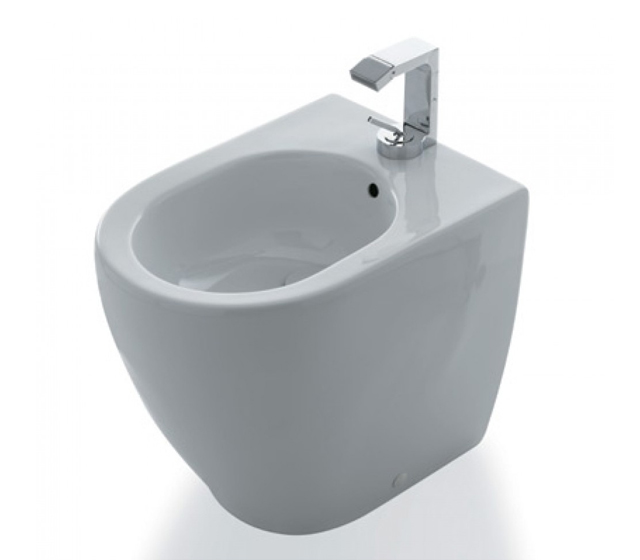 Bidet a terra Mini Smile