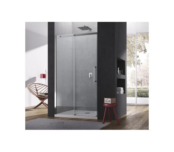 Offerte arredo bagno box doccia scorrevole 130cm for Offerte box doccia