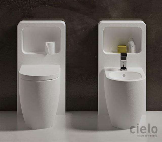 Cassetta esterna per wc smile - Aspiratore bagno senza uscita esterna ...