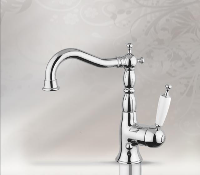 Miscelatore lavabo oxford cromato - Miscelatore lavabo bagno ...