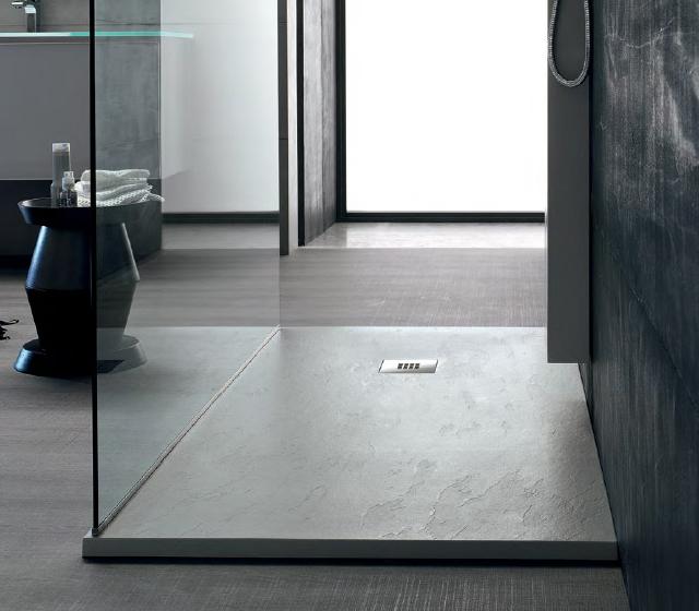 Piatto Doccia Stone 70x120 Cm