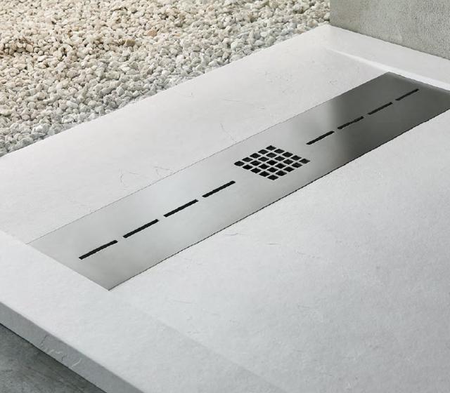 Piatto Doccia Stone R 70x120 Cm
