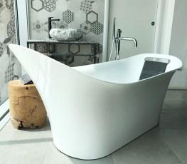 Mobile bagno legno grezzo rovere antico bagni d 39 autore - Bagni d autore ...