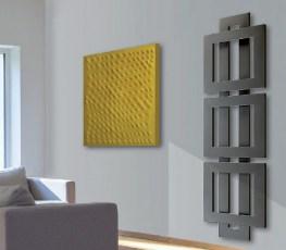 Arreda la tua casa con i nostri radiatori design