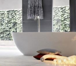 Vasche da bagno piccole e compatte bagni d autore - Bagni d autore ...