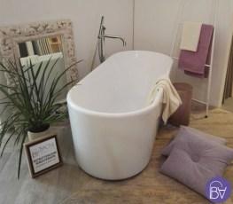 Vasche da bagno piccole e compatte - Bagni d\'autore