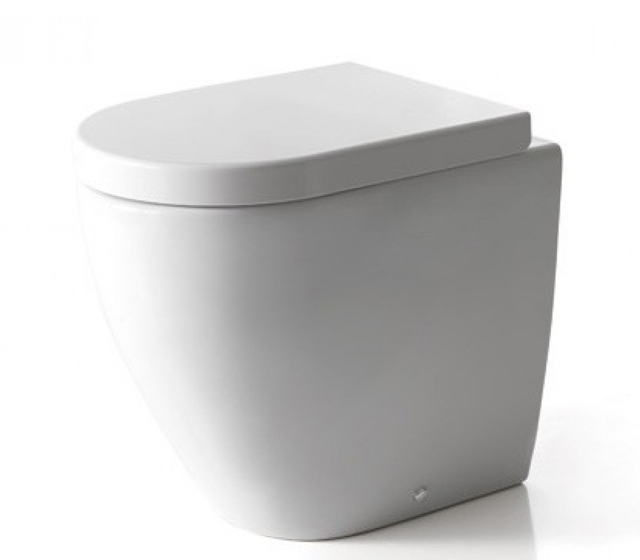 Wc a terra Smile Mini