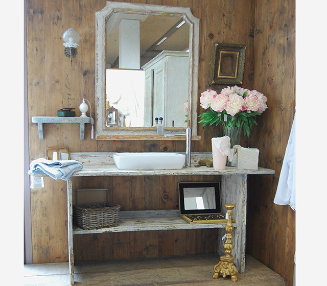 Che Significa Shabby Chic.L Intramontabile Shabby Chic